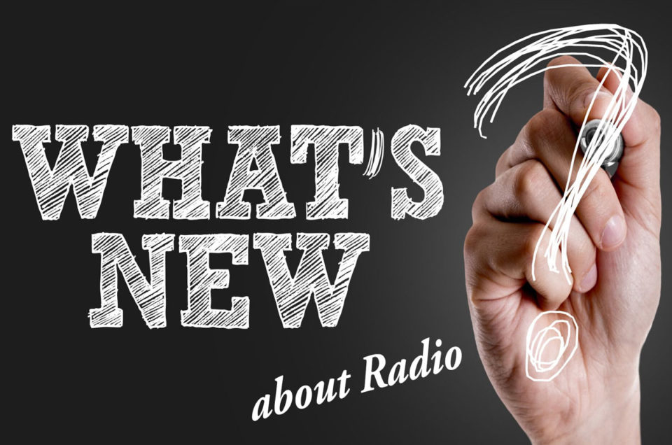 What is radio today – what`s hot, what`s not?